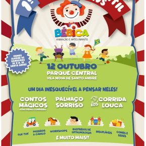 I Festival Happy Kids em SantoAndré