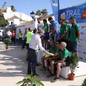 Mil atletas na 4.ª edição do Trail da CostaVicentina