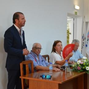 Câmara Municipal de Santiago do Cacém celebra dois protocolos com a Santa Casa da Misericórdia destacidade