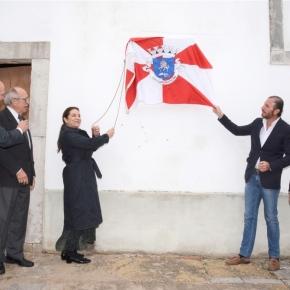 Câmara Municipal de Santiago do Cacém homenageou filho ilustre daterra
