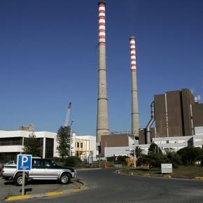 António Costa anuncia cessação da produção da central termoelétrica de Sines em2023