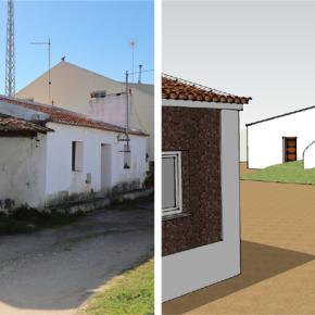 Grândola recupera Olaria de Melides para converter em núcleomuseológico