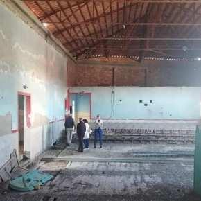 Bloco de Esquerda alerta para degradação do edifício do antigo CineAlvalade