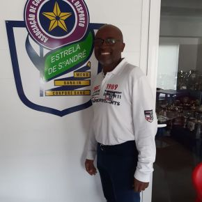 Hugo Andriaça é o novo coordenador geral dofutebol
