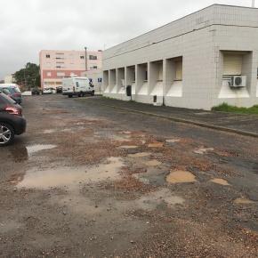 Junta de Freguesia exige beneficiação da extensão de saúde de SantoAndré