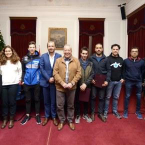 Câmara de Santiago do Cacém apoia 11 atletas doconcelho
