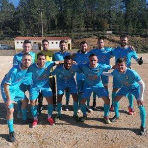 Futebol Clube Alvaladense continua a liderar aprova