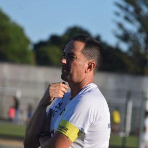 Jorge Coelho pediu a demissão de treinador do Vasco daGama