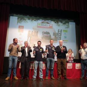 Miguel Barbosa e Pedro Velosa vencem no LitoralAlentejano
