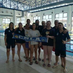 Sport Algés e Dafundo vence a prova por equipas emSines