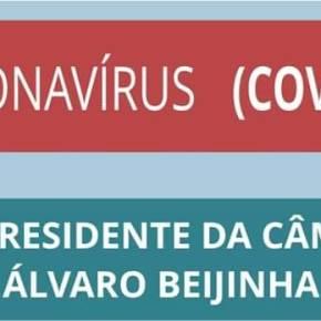 Covid-19: 3 casos confirmados em Santiago doCacém