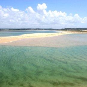 Município de Santiago do Cacém preocupado com decisão de não abrir Lagoa Santo André aomar