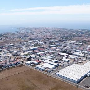 Município de Sines lança concurso de 4,9 milhões de euros para qualificar ZILII