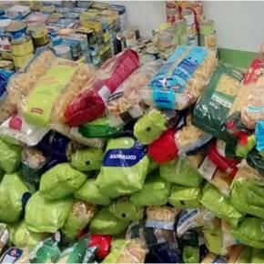 Pandemia faz aumentar pedidos de ajuda naRegião