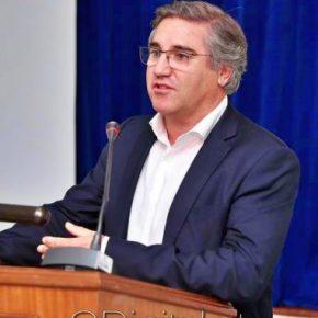 """Arnaldo Frade: """"Fechámos o mês de março com mais 31% de desempregados do que no mesmo mês do anopassado"""""""