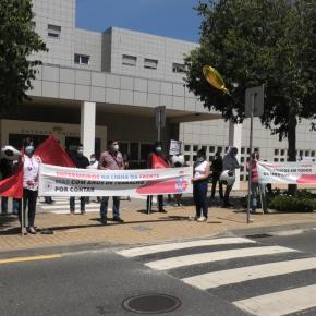 SEP apela à contratação de mais enfermeiros na Unidade Local de Saúde do LitoralAlentejano
