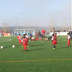 Futebol Clube Alvaladense obtém o estatuto de Entidade Formadora Certificada 3estrelas
