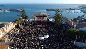 FMM – Município de Sines organiza concertos online e anuncia artistas para2021