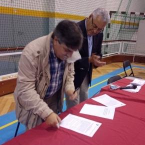 Aureliano Guedes é o novo Presidente da Associação de Bombeiros Voluntários deSines