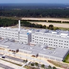 Nova urgência médico-cirúrgica já está a funcionar no Hospital do LitoralAlentejano