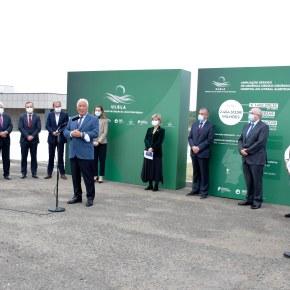 António Costa inaugura nova Urgência Médico-Cirúrgica daULSLA