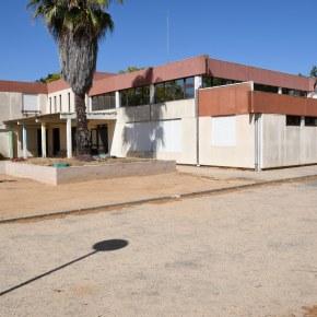 Escola Básica n.º 2 de Vila Nova de Santo André vai serrequalificada