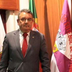 Associação de Futebol de Setúbal: Francisco Cardoso anunciarecandidatura