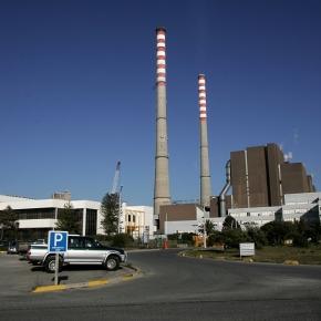 Autarcas preocupados com encerramento da Central a carvão deSines