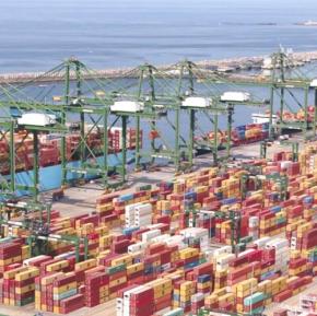 A Comunidade Portuária e Logística de Sines celebra protocolo com a Câmara de Comércio BrasilPortugal