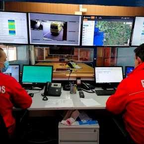 Bombeiros de Santiago do Cacém investem numa nova sala de comunicações edecisão
