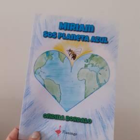 Miriam: SOS PlanetaAzul