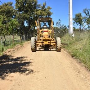 Câmara Municipal lança concurso para pavimentar caminhosrurais
