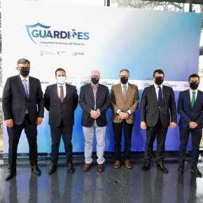 Projeto Guardiões: 2,4ME para promover a compreensão das alterações climáticas e potenciarsoluções