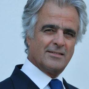 PSD candidata a Sines fadista Nuno da CâmaraPereira