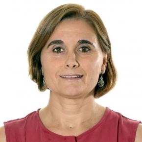 Isabel Contente é candidata da CDU à UF Santiago, St. Cruz e S.Bartolomeu
