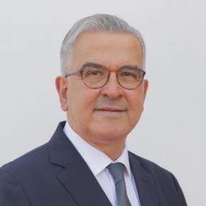 Vítor Proença é o candidato da CDU à Presidência da Câmara Municipal de Alcácer doSal