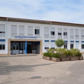 Escola Manuel da Fonseca em Santiago do Cacém é a melhor escola pública doAlentejo
