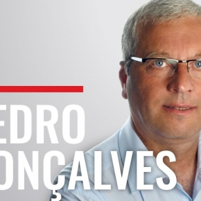 Bloco de Esquerda candidata Pedro Gonçalves à Câmara deOdemira