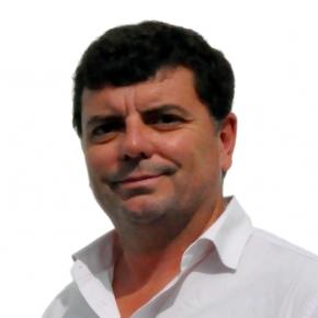 CDU candidata Sérgio Santiago à Junta da Freguesia de Cercal doAlentejo