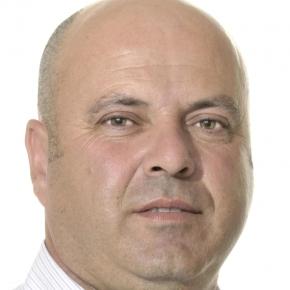 Hélder Pereira é candidato CDU à JF São Francisco daSerra