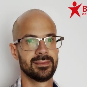 Olavo Tavares é o candidato do BE à União de Freguesias de Santiago doCacém