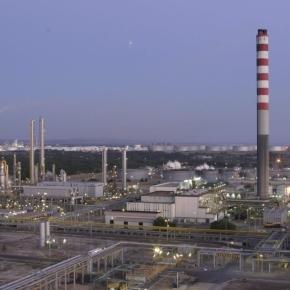 Repsol investe 657 milhões de euros em duas novas fábricas no Complexo Industrial deSines