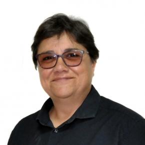Hélia Rodrigues é candidata CDU à JFAbela