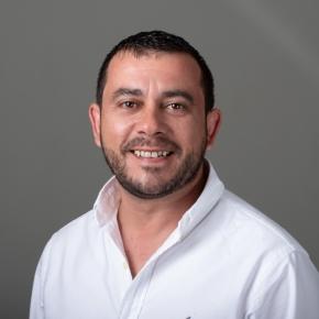Flávio Almeida é candidato PS àAbela