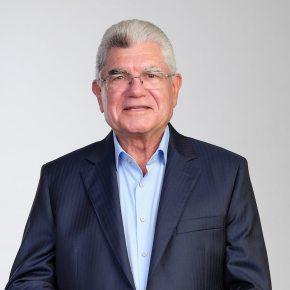 António Figueira Mendes é o candidato da CDU à Câmara Municipal deGrândola