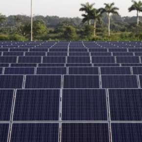 Movimento contesta projeto de grande Central Solar em Cercal doAlentejo