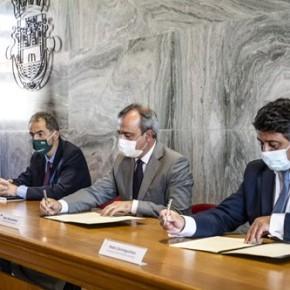 Câmara e Politécnico de Setúbal acordam parceria para instalação de Escola Superior emSines