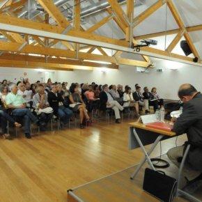 AUTÁRQUICAS 2021: O Setubalense promove debates com os candidatos às câmaras em todos os concelhos daregião