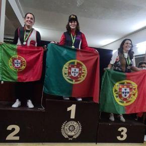 Mónica Sofia da ACC de Sines conquistou o segundolugar