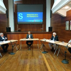 O futuro do turismo e a estratégia local de habitação dominaram debate emGrândola